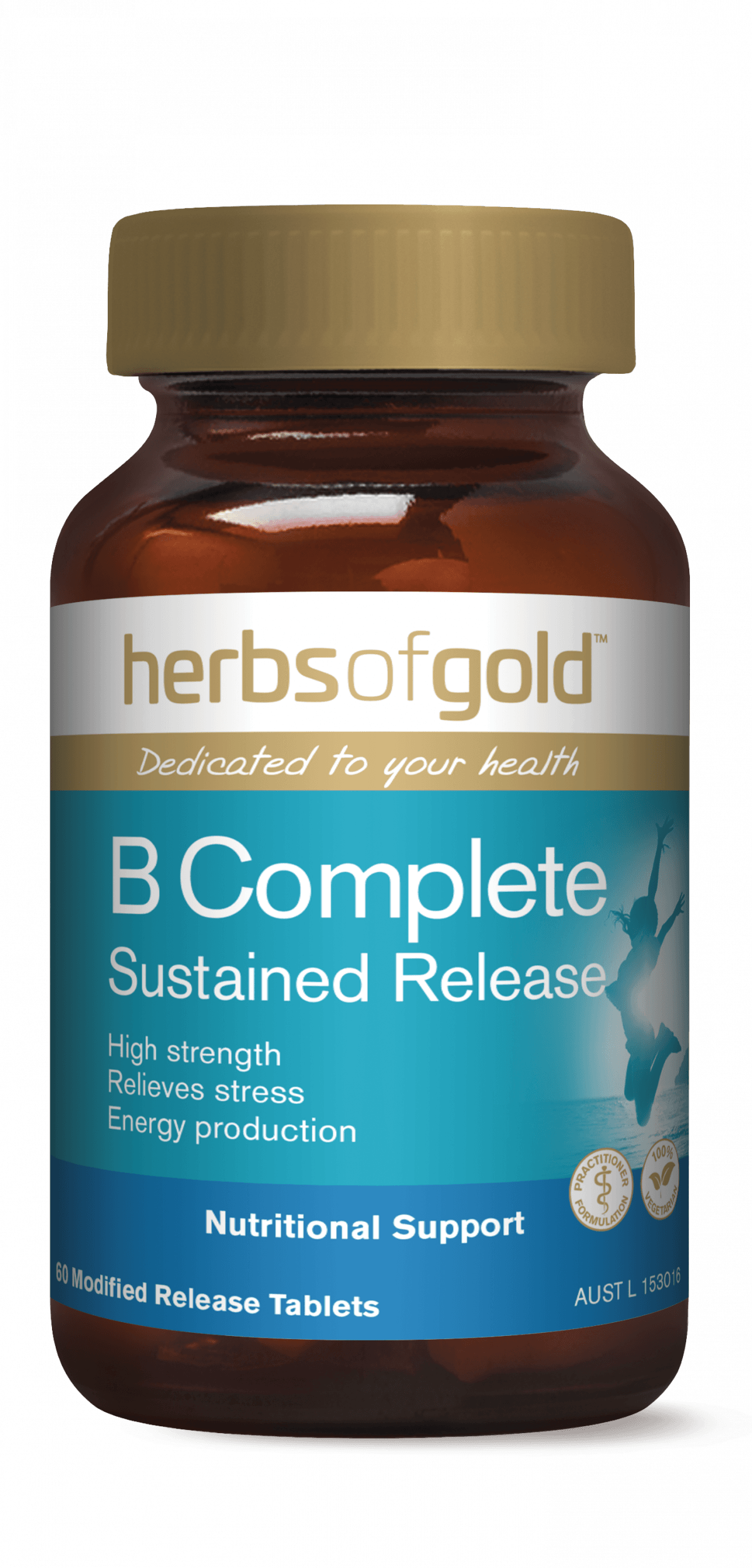b complete nutritional support